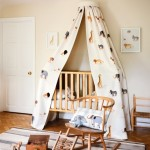 Качественный крепеж для балдахина на детскую кроватку