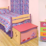 Красивые детские кровати для девочек фото уюта