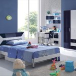 Кровати для мальчиков от 3 лет в стиле астрономии