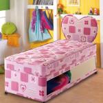 Маленькие детские кровати для девочек фото