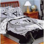 Покрывало на кровать в спальню фото новинки в стиле Хэллоуин