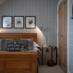 Ремонт детской комнаты фото для мальчика в стиле классик