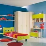 Ремонт в детской фото в квартире студийке