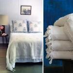 Шьем покрывало на кровать своими руками фото красивых узоров