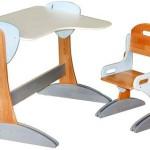 стол трансформер детский 12