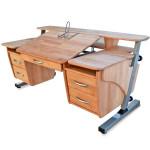 стол трансформер детский 3
