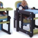 стол трансформер детский 7