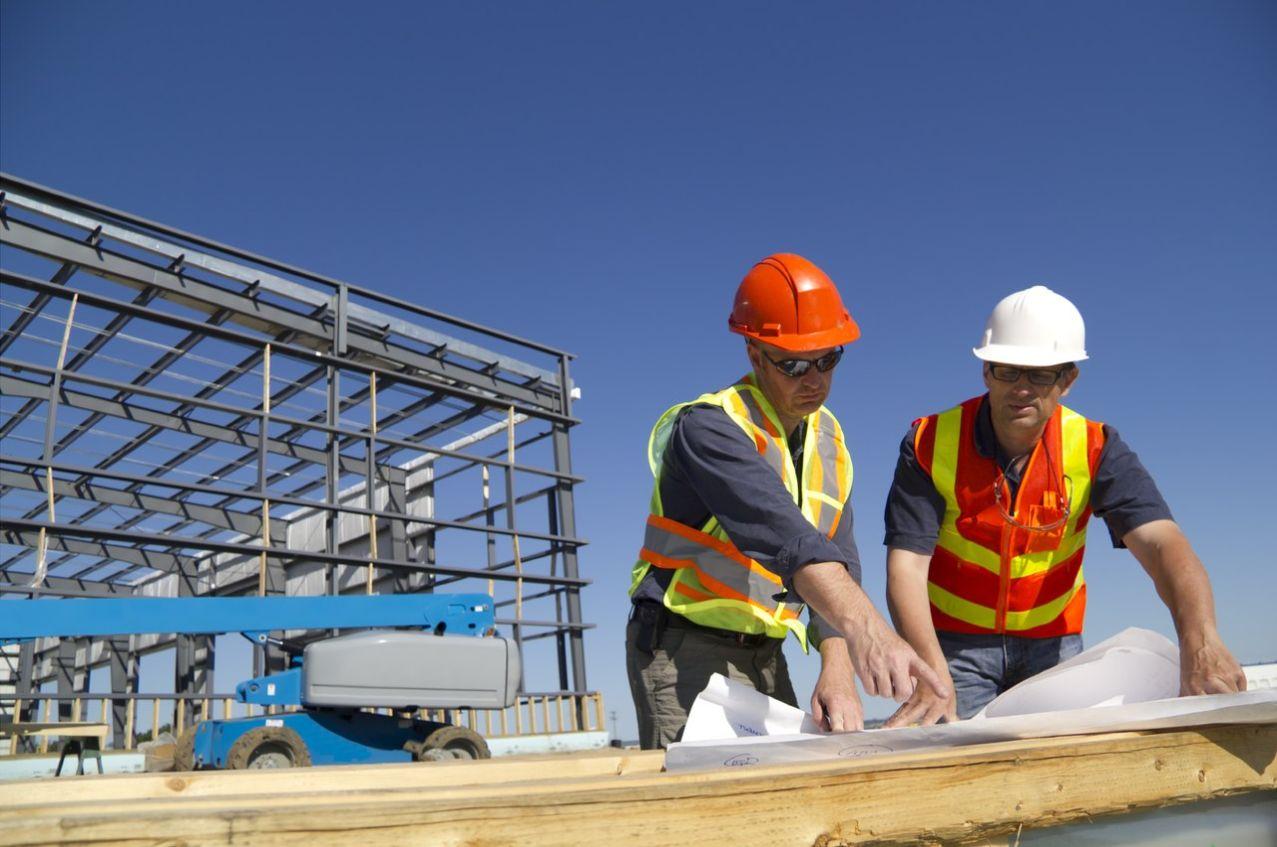 Франшиза для строительной компани