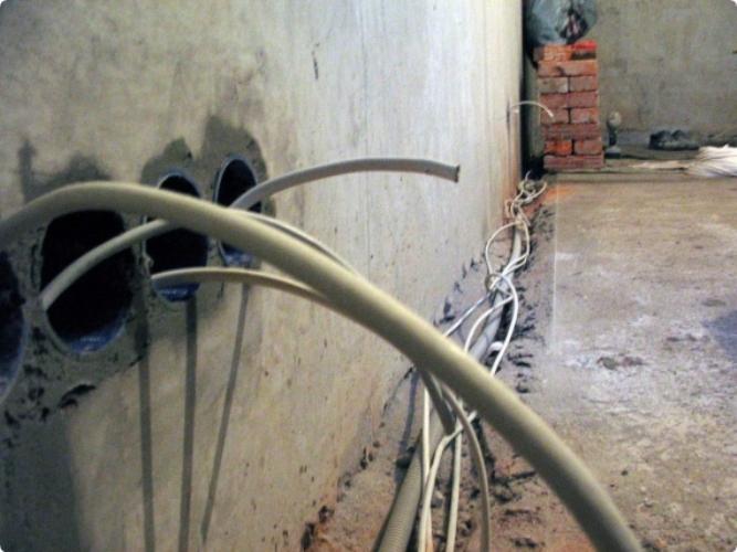 Как определить состояние электропроводки в квартире