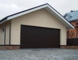 Цена на ворота для гаража