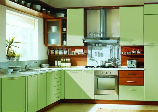 Почему стоит выбрать комплекты мебели для кухни