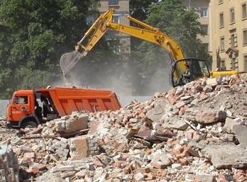Способы утилизации строительного мусора