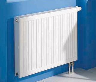 Стальные радиаторы отопления: преимущества, виды