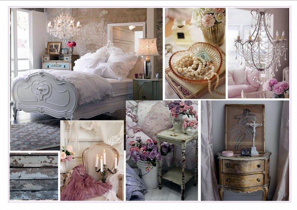 Детская комната в стиле барокко
