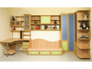 Детская мебель на заказ1