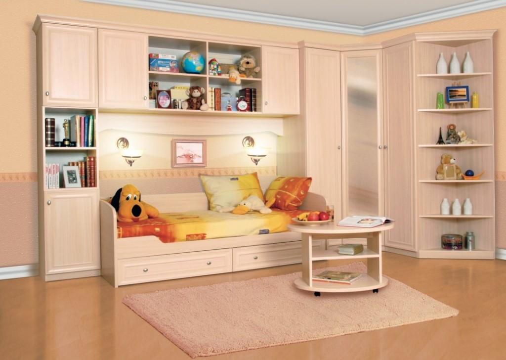 Детская мебель на заказ2
