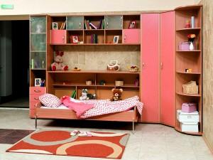 Детская мебель на заказ5
