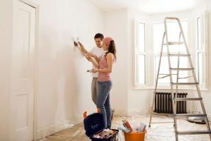 Как начать и закончить ремонт