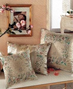 Декоративный текстиль1