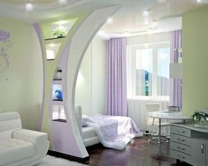 Ремонт однокомнатной квартиры2