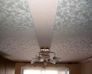 Тканевые натяжные потолки1