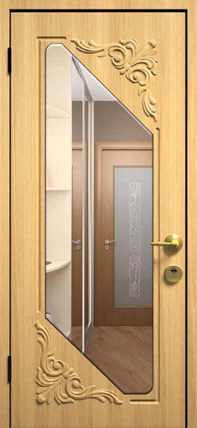 Входные стальные двери3