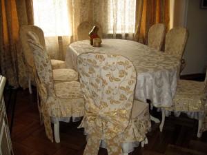 Декоративный текстиль4