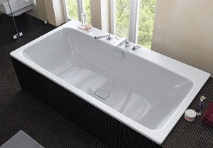 Стальные ванны Kaldewei (Германия)