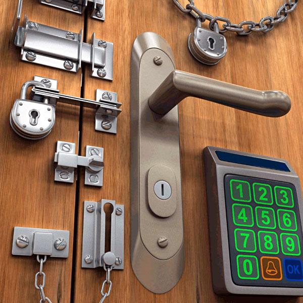 Входная дверь защита от взлома