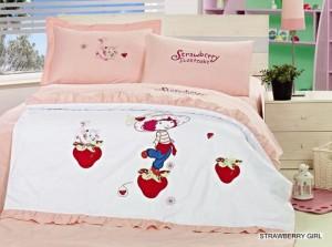 Детское постельное белье1